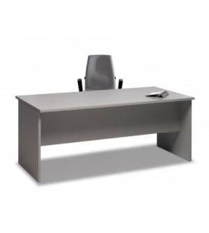 Mesa de oficina basic 160*80*74 cm.