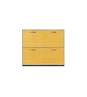 Mueble de oficina armario pequeño doble archivo DIN A-4 74*80*40
