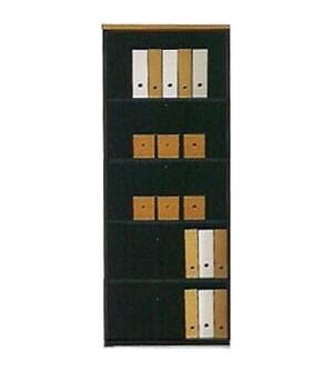 Armario alto con estantes 196*80*40