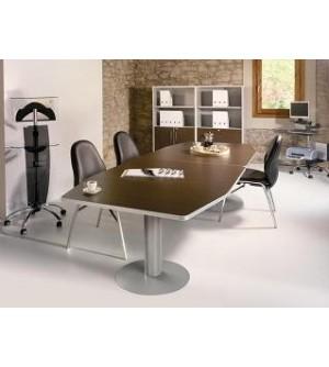Mesa de reuniones modular