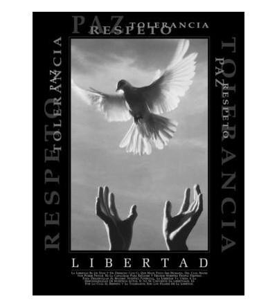 Cuadro Libertad