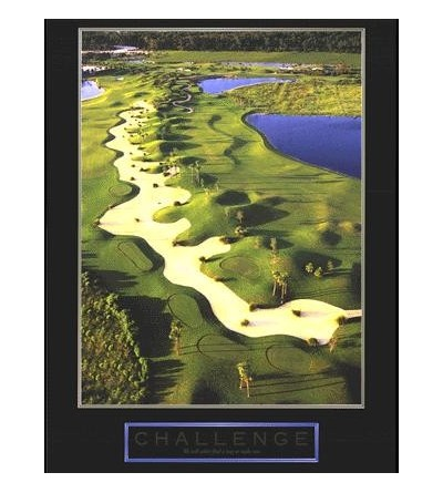 Cuadro Challenge (Golf)